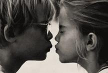 Kiss n' tell:) / by Bailee Jones