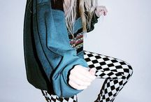 my style. / by Haylee Fransen