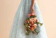 Pastel Wedding Colors / Our wedding color palette inspiration covers all seasons, trends, and personalities.