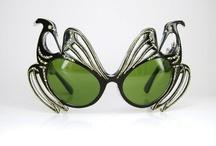 Accessories-Eyewear / by Joan Redd