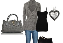 My Style / by Erin Sauer
