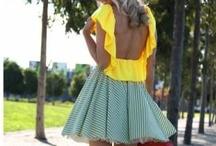 My Style / by Linda Tawachi