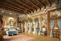 Interiors: Regal / by Abramo Vera