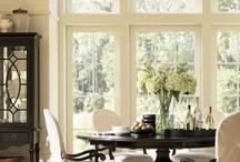 Dining Room Inspiration