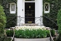Front Door Beauty