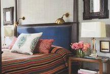 .bedroom. / by Kimberly Atlas Harrington