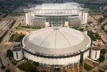 Houston / by Kimberly Atlas Harrington