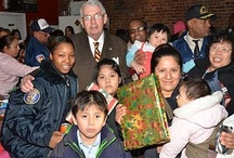 Community Newsletter / by Brooklyn DA Charles J. Hynes