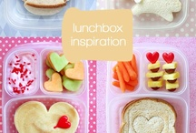 FOOD | Fun Lunches