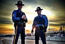 Law Enforcement / by Elizabeth Clark