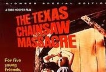 The Texas Chainsaw Massacre / The Year is 1984.  Bobby White is in treatment for PTSD.  When he was 16 Bobby (heir to the White Meat fortune) watched in terror as his crazed uncle Buck, looking for money,  slaughtered his whole family with a chainsaw.  His REAL story inspired this movie!    Can The Five Survive... Again?
