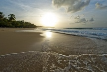 Dominican Republic / Places we enjoy/interesting things