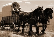 Prairie County/ Old West  / Pictures that remind me of the old wild west and prairie stories. The Gilded age!