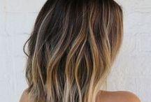 hair + beauty / hair // makeup // skin care