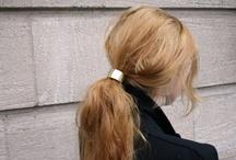 Hair / Hair / accessories / styles / details