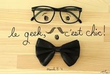 #GeekMood