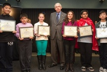 Legal Lives Anti-Bullying Video Contest / by Brooklyn DA Charles J. Hynes