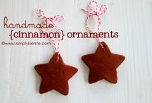 Decorating - Christmas