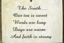 Southern to the Soul / Southern stuff
