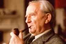 JRR Tolkien & Middle-earth