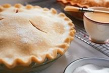 Recipes - Pies and Tarts / Pies and Tarts