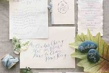 Wedding Inspiration / We're here to help you plan your wedding day! Expert advice from our editors at Martha Stewart.