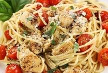 My Cookbook-Pasta