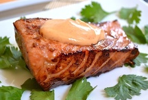 My Cookbook-Seafood