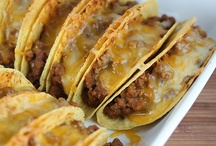 My Cookbook-Mexican