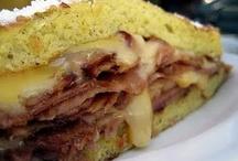 My Cookbook-Sandwiches & Wraps