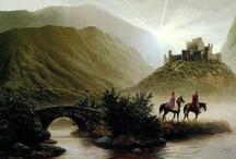 Fantasy & Fairytale #4