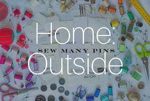 Home: Outside