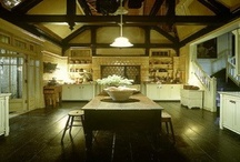 Interiors: Kitchens / by Abramo Vera