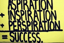 Inspiração / by Experiencie