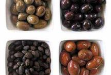 Recipes with Olives / Olives!