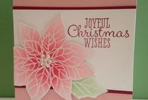 CHRISTmas cards! / by Ruth Bell