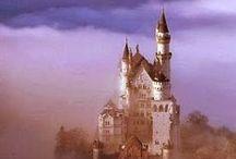 Germany is Wunderbar! / Castles, wine, rivers.......