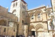 My Trip To My Home Town, Jordan &  Holy Land