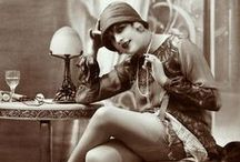 1920's (The Roaring Twenties) / by Abramo Vera
