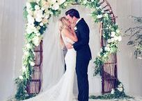 """Wedding Venues Styling ❤ / """"Your wedding venue is more than just a setting; it's the place where memories are made, so set the date, then let your imagination take over."""" Coco White Dreams"""