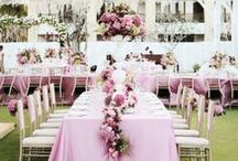 Wedding Reception ❤ / Stunning Wedding Reception styles & settings inspiration for your very own wedding. Coco White Dreams
