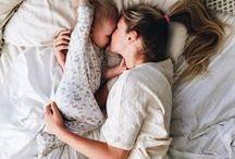 children + motherhood / future mommyhood