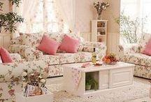Home - Living Room / living room