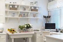 Crafting Workspaces