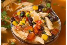 Whole Foods- Meal Ideas / Healthy & Easy Meals