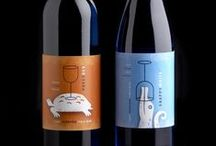 Custom Label Wine - Inspiration