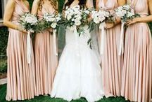 Wedding Style / Get inspired by these wedding styles from our partners. / by Martha Stewart Weddings