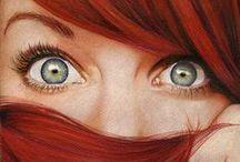 Illustrations { girls }