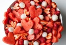 Recipes for Valentines Day