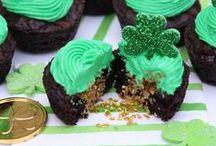 Recipes - Irish & St Patricks Day